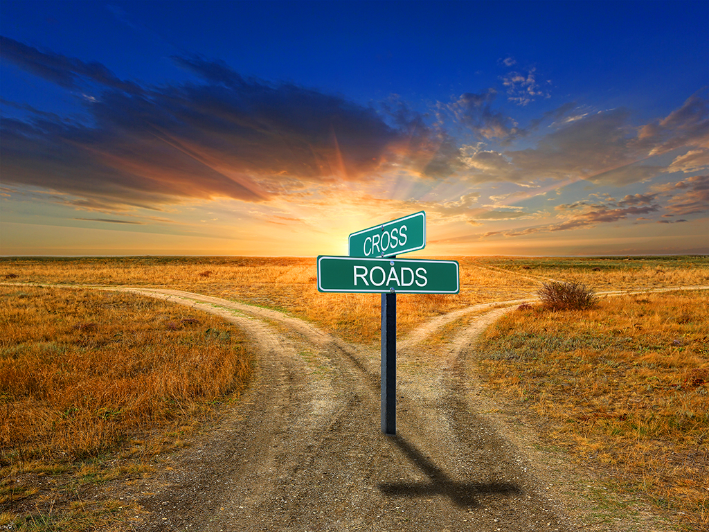strategic crossroads at matavquestions Description capitalism is indeed at a crossroads, facing international terrorism, worldwide environmental change, and an accelerating backlash against globalization.