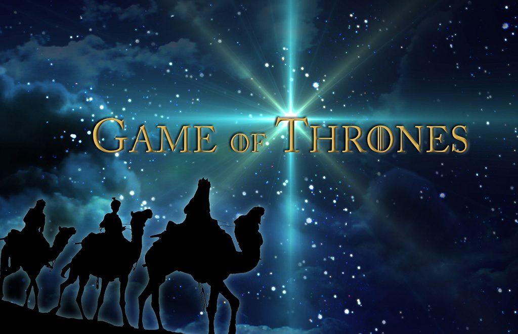 Game of Thrones—Seeking the Throne – Faith Fellowship