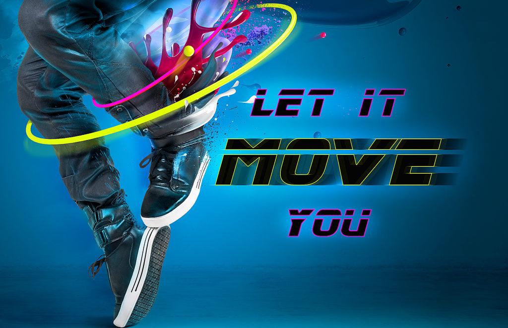Let It Move You – Move Past – Faith Fellowship